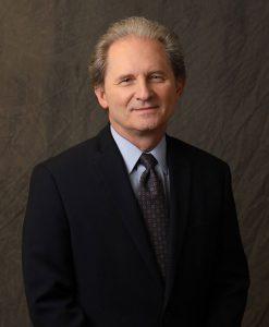 Rheumatologist John F. Nitsche