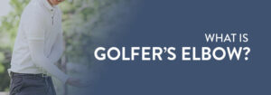 what is golfers elbow