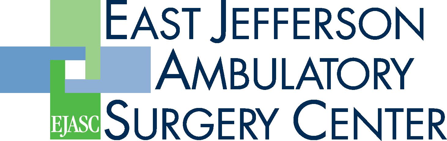 east jefferson ambulatory surgery center logo