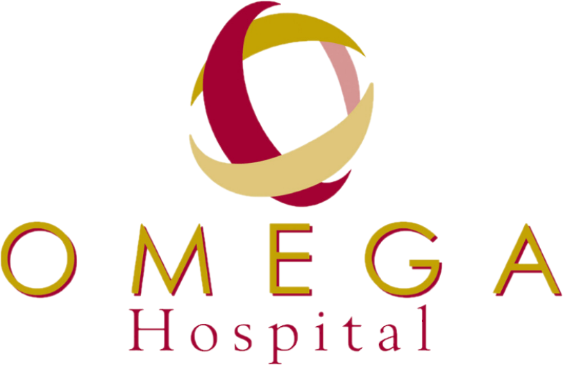 omega hospital logo